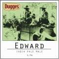 Dugges Edward - India Pale Male