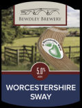 Bewdley Worcestershire Sway
