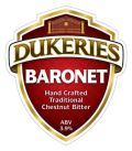 Dukeries Baronet