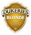 Dukeries Blonde