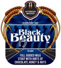 Nutbrook Black Beauty