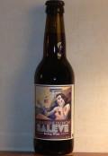 Mont Salève Barley Wine - Chardonnay Barrel Aged