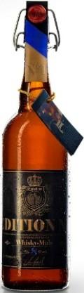 Landskron Edition N°1 Whisky-Malz