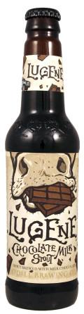 Odell Lugene Chocolate Milk Stout