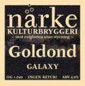 Närke Goldond