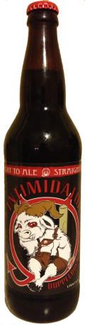 Straight To Ale Intimidator Doppelbock
