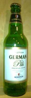 Waitrose German Pils