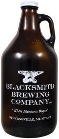 Blacksmith Mike's White Ale