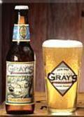Grays Honey Ale