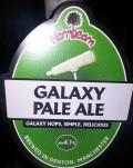 Hornbeam Galaxy Pale Ale