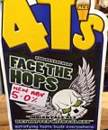 4T's Face The Hops