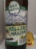 Biergarten Keller-Märzen