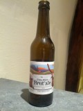 Garrigues La p'tite Bière Brut'ale Extra Special Bitter 2012
