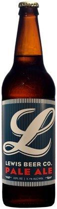 Lewis Pale Ale