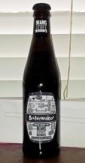 Brains Craft Brewery Boilermaker