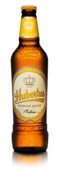 Kácov Hubertus 11° Světlý ležák