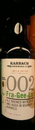 Karbach 002 Fra-Gee-Lay