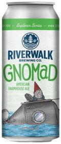 RiverWalk Gnomad Belgian Style Ale