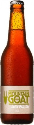 Mountain Goat India Pale Ale (2012-)