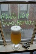 Tired Hands Singel Hop Saison, Motueka