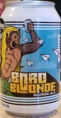 Mayday Boro Blonde