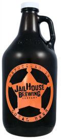 JailHouse Breakout Stout (Vanilla Bean)