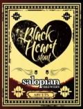 Salopian Black Heart Stout