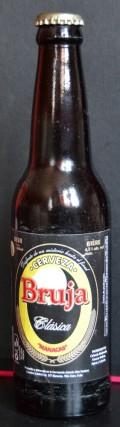Cerveja Bruja Clásica