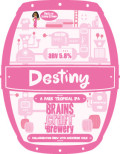 Brains Craft Brewery Destiny
