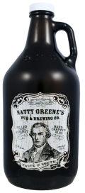 Natty Greene's Cellar Series American Sour