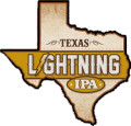 Fort Bend Texas Lightning IPA
