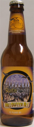 Gritty McDuffs Halloween Ale