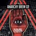 Anarchy Sublime Chaos
