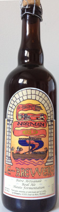 Le-Brewery Norman Gold