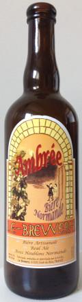 Le-Brewery Ambrée