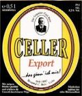Celler Export