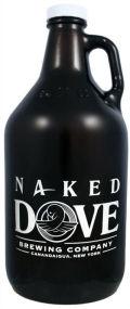 Naked Dove Nice & Naughty Christmas Ale