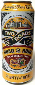 Two Roads Road 2 Ruin
