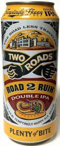 Two Roads Road 2 Ruin
