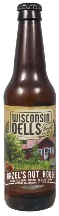 Wisconsin Dells Hazel's Nut House