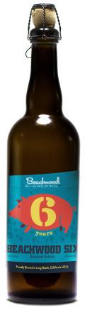 Beachwood BBQ 6th Anniversary