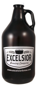 Excelsior Bitteschläppe Brown Ale - Soft Maple