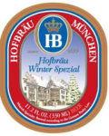 Hofbräu München Winter Spezial (-2014)