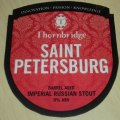 Thornbridge Saint Petersburg Barrel Aged