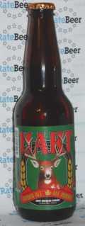 Hart Amber Ale