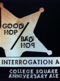 Pub Dog Good Hop Bad Hop
