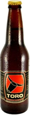 Toro Golden Ale