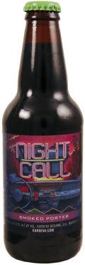 Karben4 NightCall