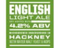 Howling Hops English Light Ale