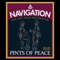 Navigation Pints of Peace